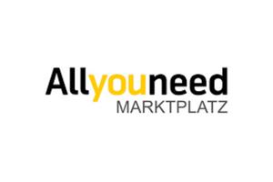 allyouneed-logo